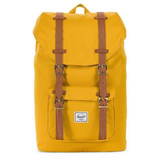 Herschel Little America Backpack - Golden