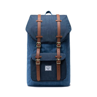 Little America Indigo Backpack