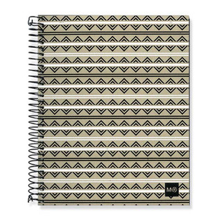Miquelrius Recycled Notebook - Stripes