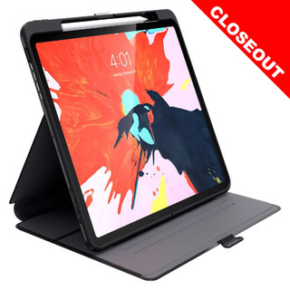 Speck iPad Pro 12.9 Presidio Pro Folio - Gray