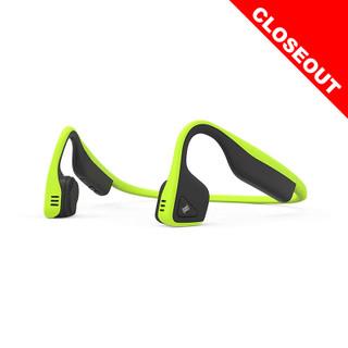 AfterShokz Trekz Titanium Wireless - Ivy Green