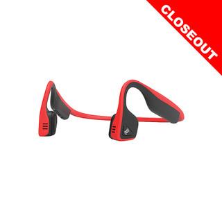 AfterShokz Sportz Titanium - Lava Red