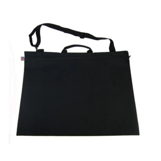 Economy Sidekick Black Portfolio 18x24 in.