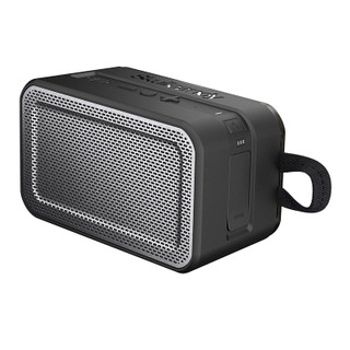 Skullcandy Barricade XL Bluetooth Speaker - Black/Translucent