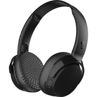 Skullcandy Riff Wireless Head Phones - Black