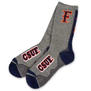 Championship Socks - Oxford - Medium