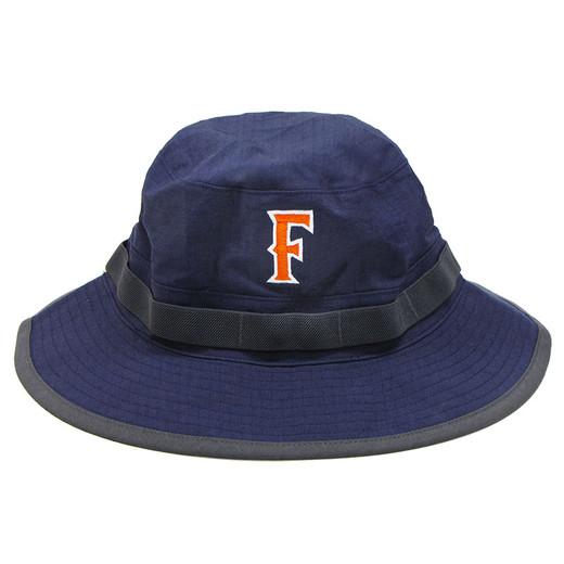 Sideline Nike Bucket Hat - Navy 8806cb4f15a