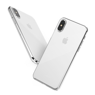 Moshi Superskin Phone Case - iPhone XS Max