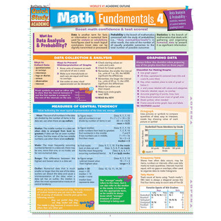Barcahrts Math Fundamentals 4