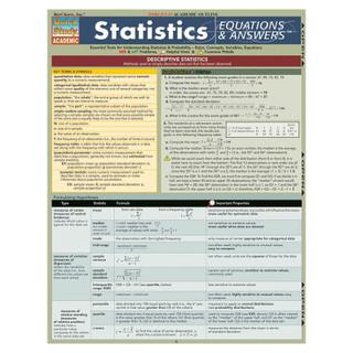 Barcharts Statistics