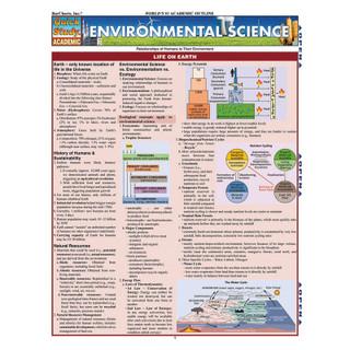 Barchart Environmental Science