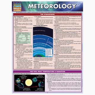 Barcharts Meteorology