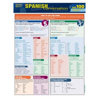 Barcharts Spanish Conversation