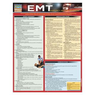 Barcharts EMT