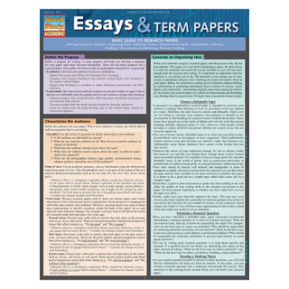 Barcharts Essays & Term Papers