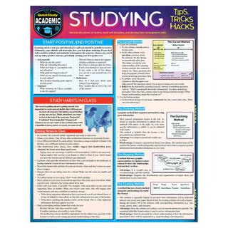Barcharts Studying