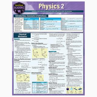 Barcharts Physics 2