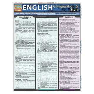 Barcharts English: Composition and Style