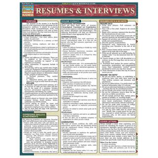 Barcharts Resumes & Interviews