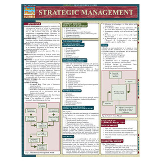 Barcharts Strategic Management