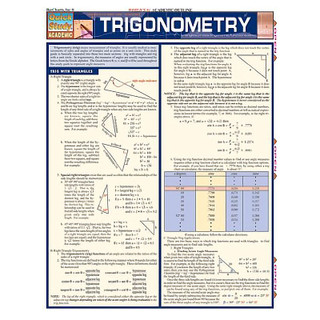 Barcharts Trigonometry