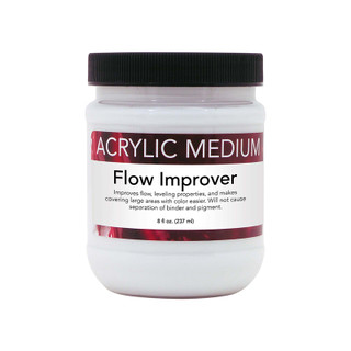 Acrylic Medium Flow Improver