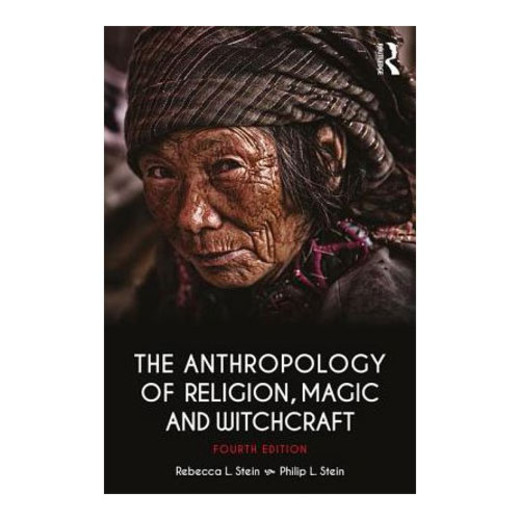 ANTHRO.OF RELIGION,MAGIC+WITCHCRAFT