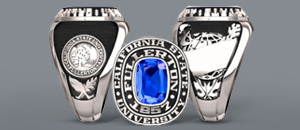 shop class rings at jostens.com