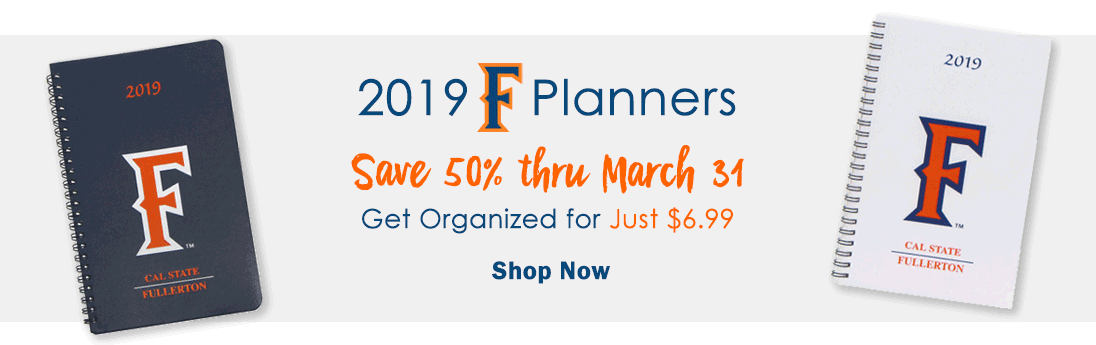 Shop F Planners