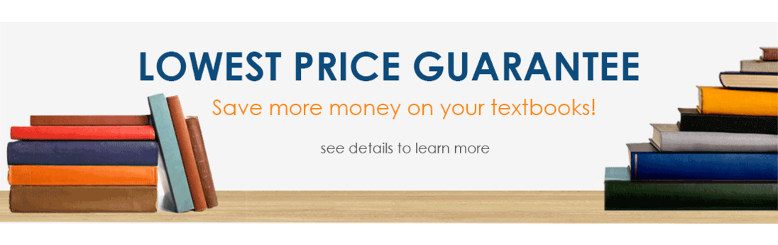 Textbook Lowest Price Guarantee